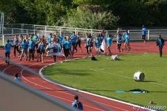 Interclubs 2014 - Cholet 1er tour