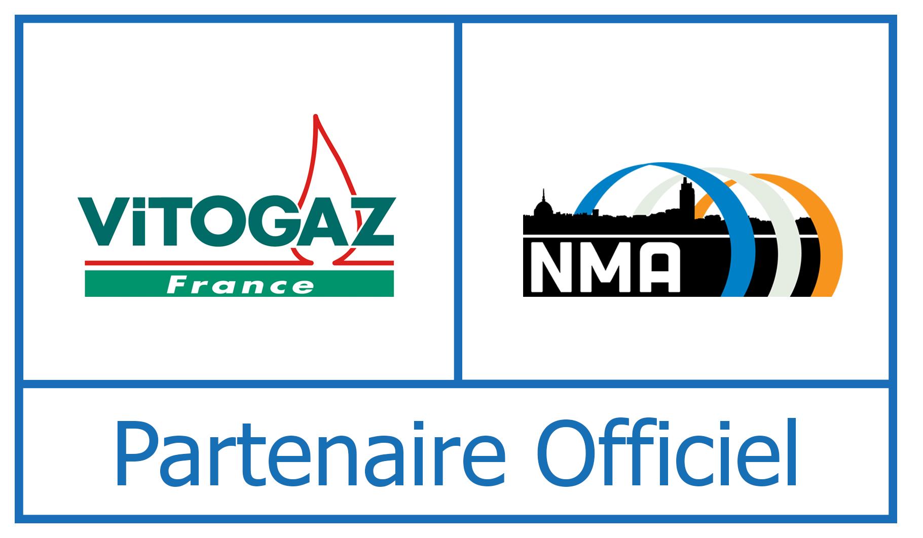 Vitogaz France devient partenaire du Nantes Métropole Athlétisme