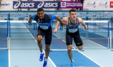 Nantes Métropole Indoor : Les athlètes nantais ont assuré le spectacle