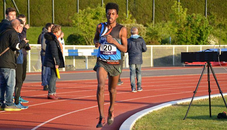 Championnats de France 10 000 m : Objectif podium pour Clément Leduc et Margaux Conan