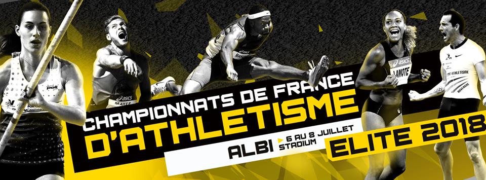 Championnats de France Elite d'Albi : Le guide complet