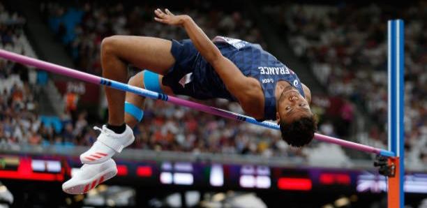 Championnats d'Europe handisport : Alexandre Dipoko-Ewane s'offre un deuxième sacre