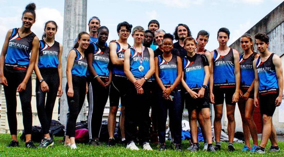Challenge National Equip'Athlé Minimes : Les jeunes seront ambitieux à Dreux