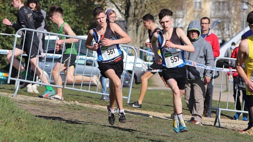 Championnats de France de cross-country : Un rendez-vous prometteur