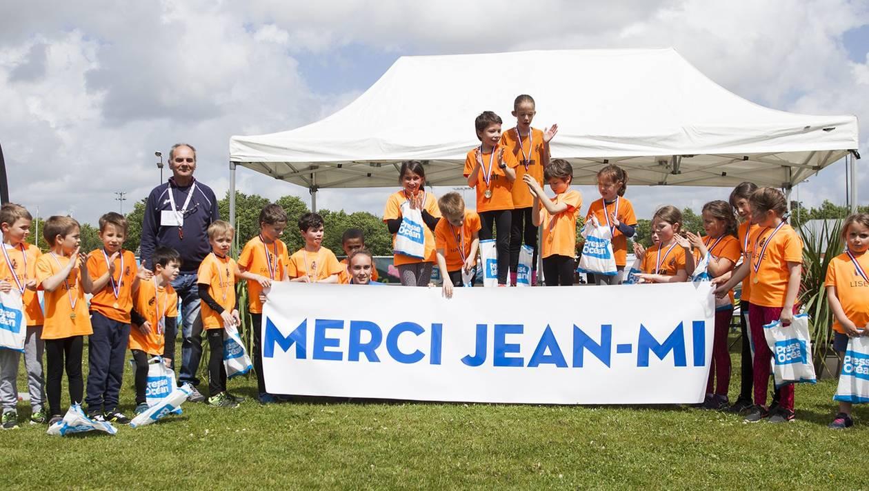 Jean-Michel Civel passe le relais