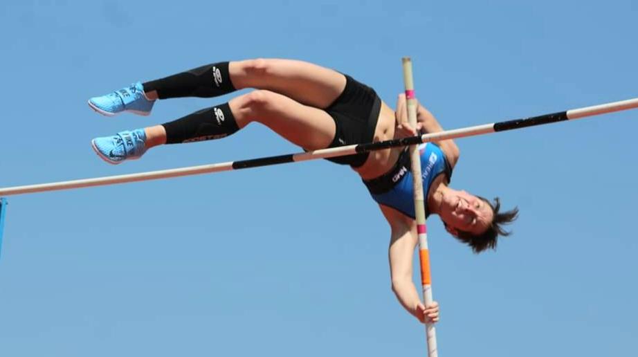 Résultats du week-end : Louise Libessart s'envole à 4 mètres