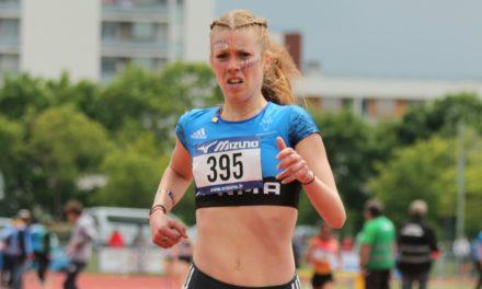 Championnats de France espoirs : Les Nantais sont ambitieux