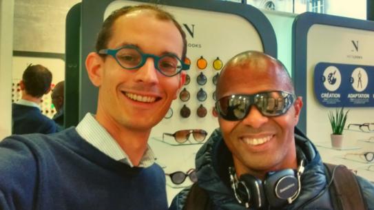 NMA Family Business : Rencontre avec Emilien Greffier de Netlooks