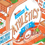 Viens découvrir le Nantes Métropole Athlétisme !