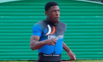 Résultats du week-end : Jean-Pierre Bertrand en progrès sur 100 m