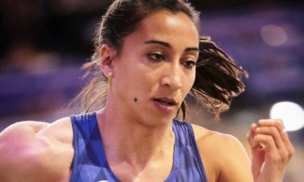 18 athlètes du Nantes Métropole Athlétisme classés sur la liste ministérielle