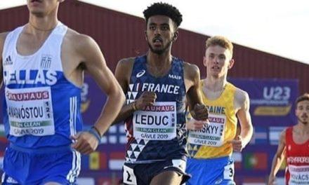 """Trophée """"Jeunes Talents"""" : Votez Clément Leduc !"""