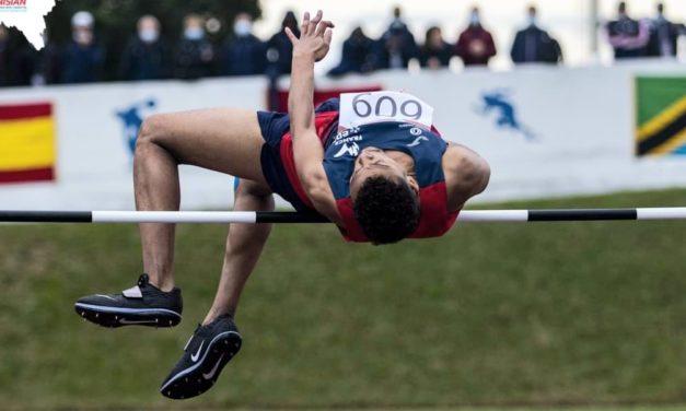 Deuxième place pour Alexandre Dipoko-Ewane à Tunis