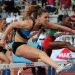Championnats de France Elite : Valette et Randrianasolo en argent, Raharolahy et Sow en bronze