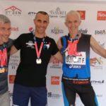 Championnats de France Masters : 9 médailles décrochées à Albi