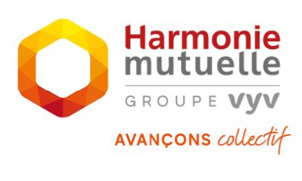 Offre de Service civique chez notre partenaire Harmonie Mutuelle